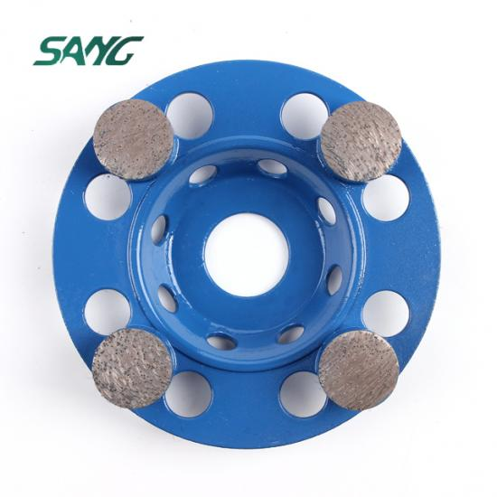 diamond cup wheel, china grinding tool, cup wheel disc